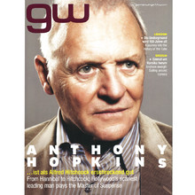 Presse Germanwings Magazin gw März / 2013 Cover