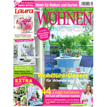 Laura 5 / 2014 Cover