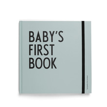 Design Letters - Baby's First Book