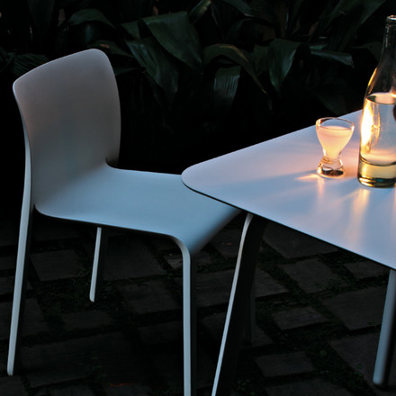 Magis Chair First - Ambiente
