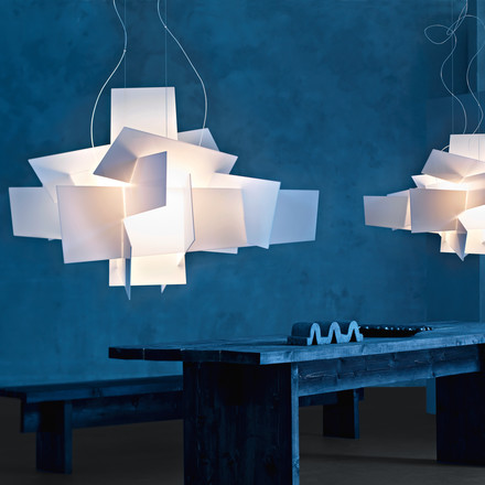 Foscarini - Big Bang Pendelleuchte - Situation - 1