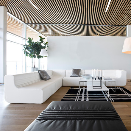 Softline - Loft Modulsofa Indoor