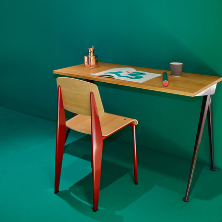 Vitra - Compas Direction Tisch