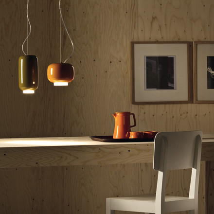 Foscarini - Chouchin Mini 1, 2
