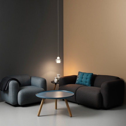 Normann Copenhagen - Swell Sofa und Sessel