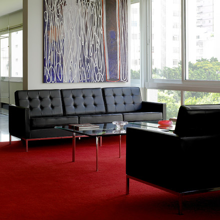 Knoll - Florence Lounge Collection