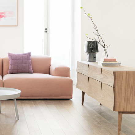 Muuto - Reflect Sideboard, Eiche