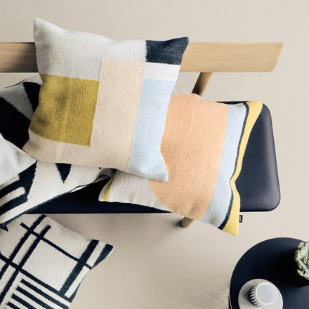 Tradition trifft Moderne bei ferm Living
