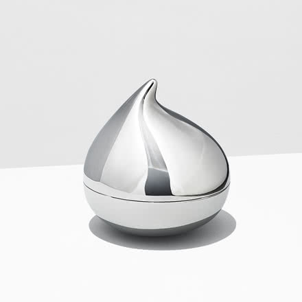 Georg Jensen - Bloom Bonbonniere, medium