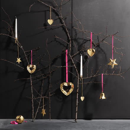 Georg Jensen - Christmas Collection 2015