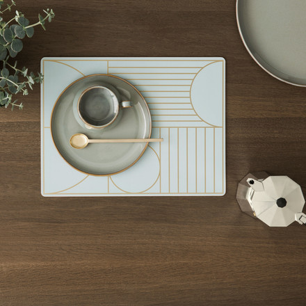 Outline Dinner Mat von ferm Living