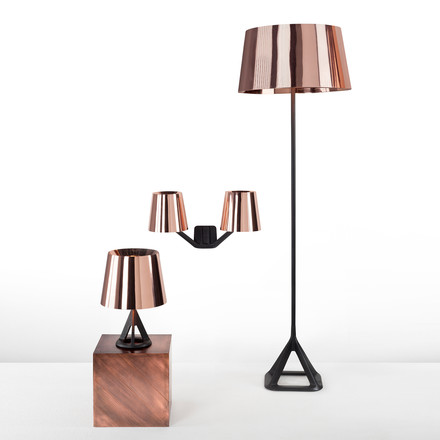 Base Kollektion von Tom Dixon