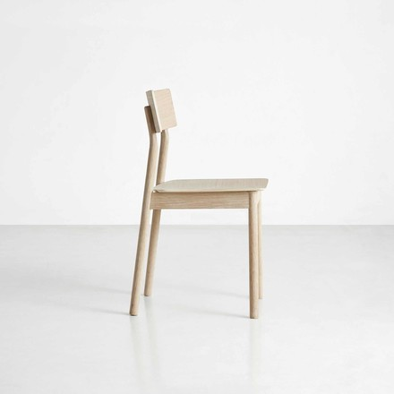 Pause Dining Chair von Woud