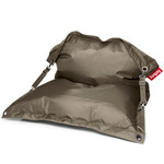 Fatboy - Buggle-up Outdoor-Sitzsack, taupe