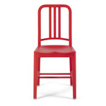 Emeco - 111 Navy Coca-Cola Chair, rot