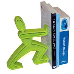 Black + Blum - James the bookend, lime