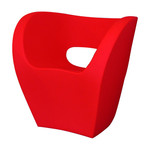 Moroso - Little Albert (Cod. 042), rot (RAL 3002)