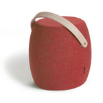 Offecct - Carry On Hocker, rot (Remix 643)