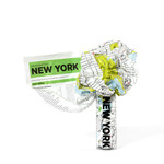 Palomar - Crumpled City Map - New York
