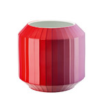 Rosenthal - Hot-Spot Vase, Flashy Red, 22 cm