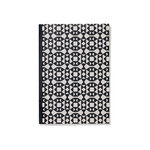 Vitra - Notizbuch Softcover A5, Facets schwarz
