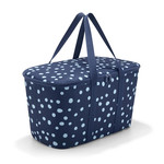reisenthel - coolerbag, spots navy