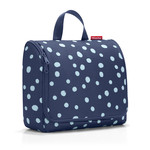 reisenthel - toiletbag XL, spots navy