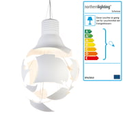 Northern Lighting - Scheisse Pendelleuchte