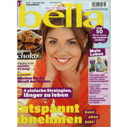 Presse Bella Nr. 46/2012 Cover