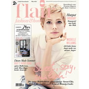 Presse Flair 3 / 2013 Cover