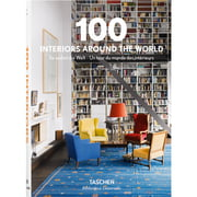 TASCHEN Deutschland - 100 Interiors Around the World