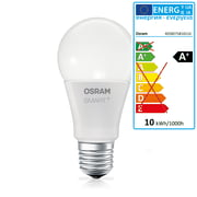 Osram - Lightify LED Classic A 60 (E27)