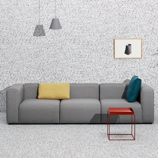 Mags Sofa - Surface by Hay / Kvadrat Stoff