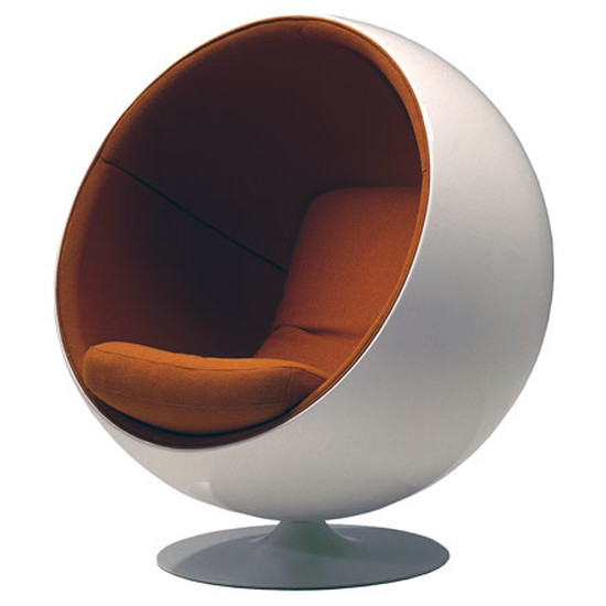 Ball Chair Adelta