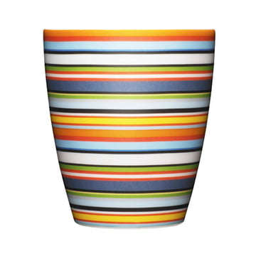 Origo Becher von Iittala in Orange