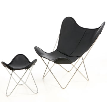 Manufakturplus Butterfly (B.K.F.) Chair