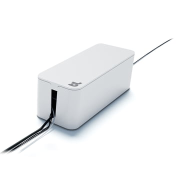BlueLounge - CableBox Kabelbox in Weiss