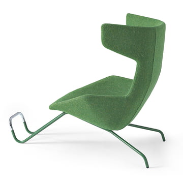 Moroso - take a line for a walk - grün