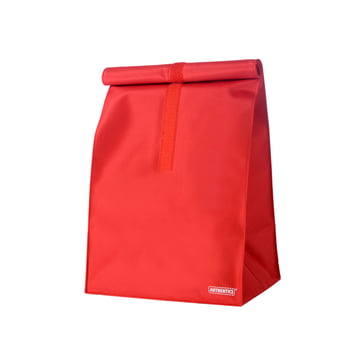 Rollbag M, rot
