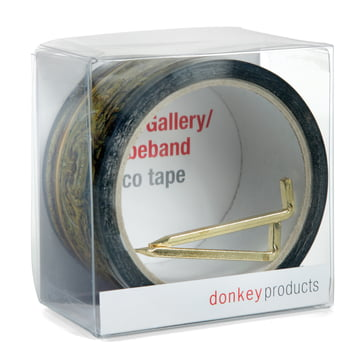 donkey products - Tape Gallery Klebeband, Frame it!