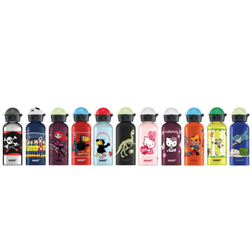 SIGG - Kids Bottles Collection 2013, 0,4 l
