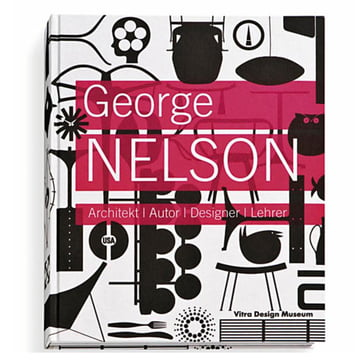 Vitra Design Museum - George Nelson