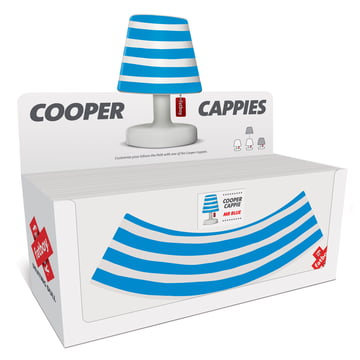Fatboy - Cooper Cappie, Packung