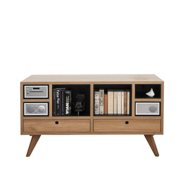 The Hansen Family - Tivoli Remix Sound Sideboard