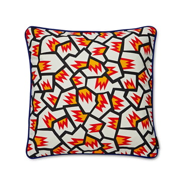 Hay - Printed Cushion 50 x 50 cm, Memory
