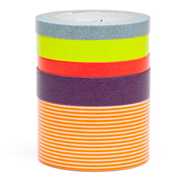 Masking Tape - mt suite R (5er-Set)
