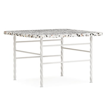 Terra Table gross von Normann Copenhagen in Beige