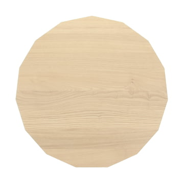 Colour Wood Plain von Karimoku New Standard