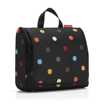 toiletbag XL von reisenthel in dots