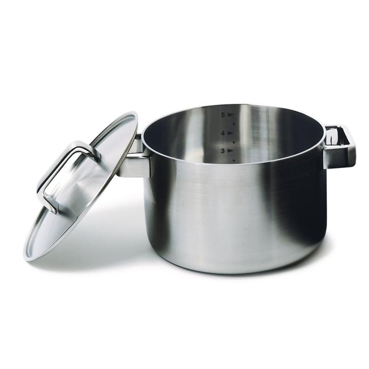 Wohndesign Koch: Tools Koch-Töpfe Von Iittala Im Wohndesign-Shop